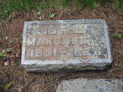 Margaret J Baker