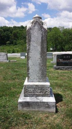 Thomas J. Paynter