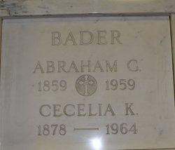 Cecilia <i>Kazhal</i> Bader