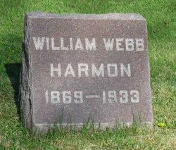 William Webb Harmon