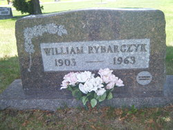 William Rybarczyk