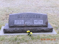 Frank Edward Crotinger