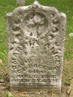 Martha Alice Jay
