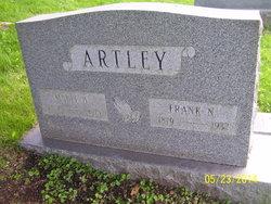 Mabel Beatrice <i>Beaver</i> Artley