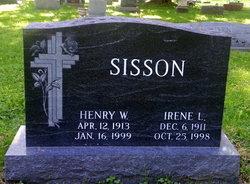 Henry Wilson Sisson