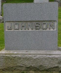 Benjamin Harrison Johnson