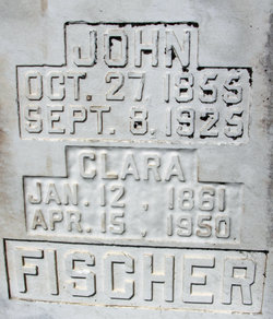 John Joseph Fischer