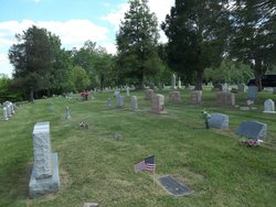 Kesler Memorial Presbyterian Church Cemetery