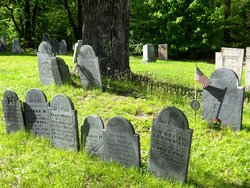 Ashby First Parish Burial Ground