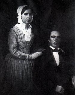Elizabeth <i>Yontz</i> Siegrist