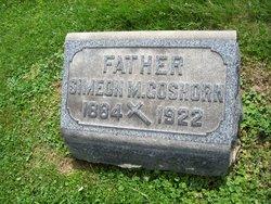 Simeon M Goshorn