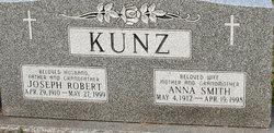 Anna Kembina <i>Smith</i> Kunz