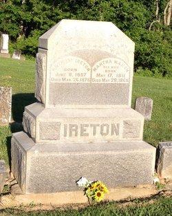 Anthony Ireton
