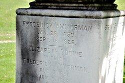 Frederick Ammerman