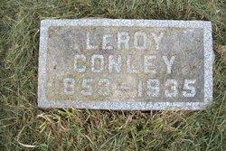 LeRoy Conley