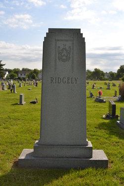 Henny Johnson Ridgely