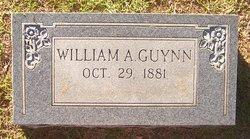 William A Guynn