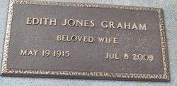 Edith Lucille <i>Jones</i> Graham