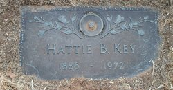 Hattie B <i>Riley</i> Key