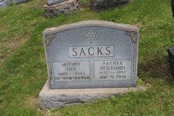 Ida Sacks