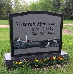 Deborah Ann Luce