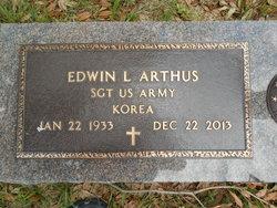 Edwin Linder Ed Arthus