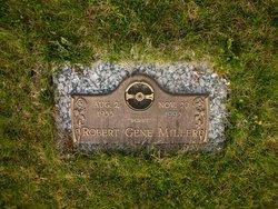 Robert Gene Bobby Miller