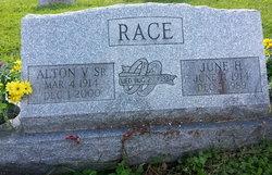 Alton Vincent Race, Sr