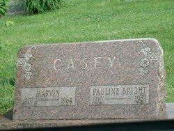 Pauline <i>Bright</i> Casey