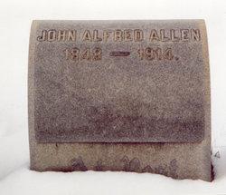 John Alfred Allen