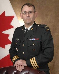 LTC Daniel R. Bobbitt