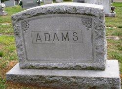 Marvin W Adams