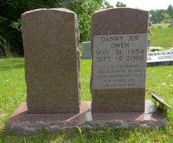 Danny Joe Owen