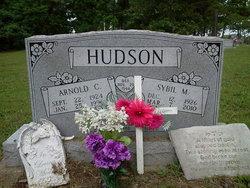 Sybil M. Hudson
