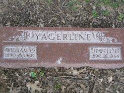 William Otto Yagerline
