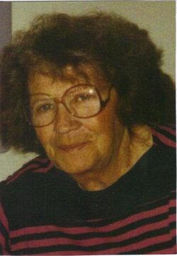 Mamie Marie <i>Collins</i> Hanthorn