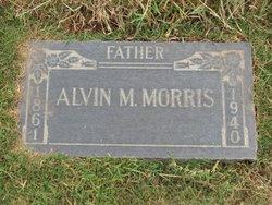 Alvin Marion A. M. Morris