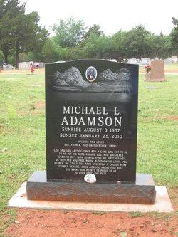Michael Adamson