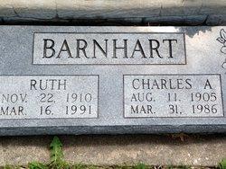 Ruth <i>Briles</i> Barnhart