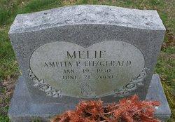 Amelia P. Fitzgerald