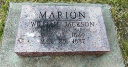 William Jackson Marion