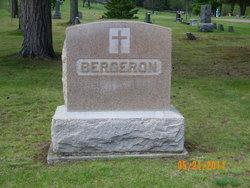 Emma <i>Desmarias</i> Bergeron