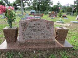 Mary Charlene <i>O'Brien</i> Westbrook