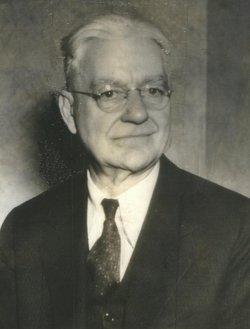 Alfred Evan Reames