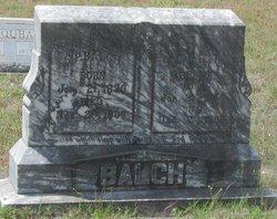 Samuel Patton Balch, Jr