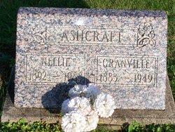 Granville Ashcraft