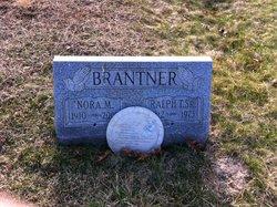 Nora M <i>McConahy</i> Brantner