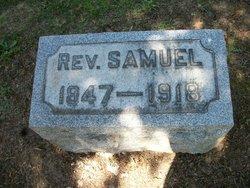 Rev Samuel Milliron