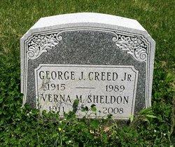 Verna M. Creed