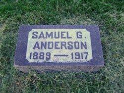 Samuel G. Anderson